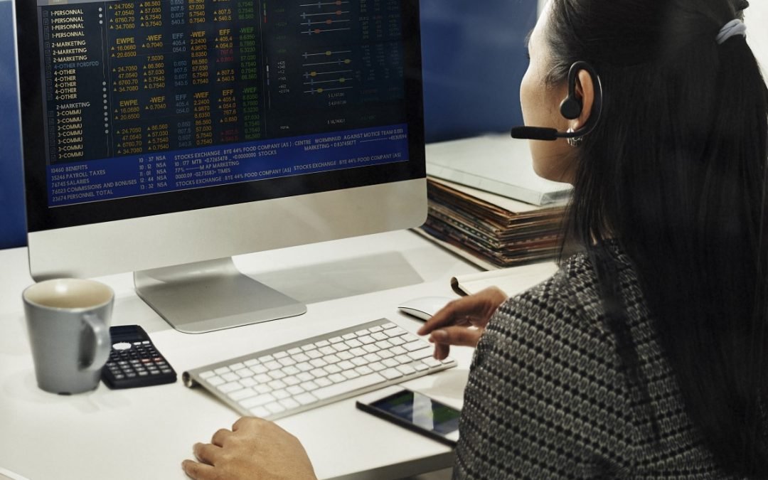 The Advantages of Outsourcing Trading