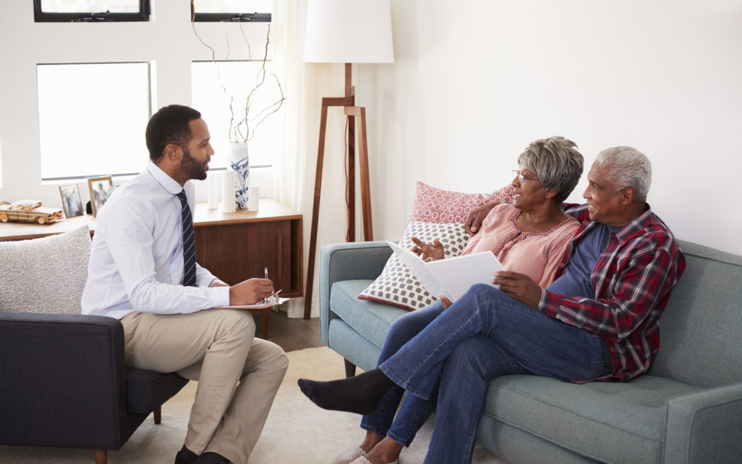 Providing The Best Financial Guidance For An Underserved Client Segment: Those Already In Retirement